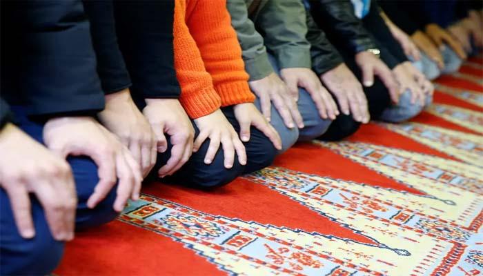 نماز عید کا وقت
