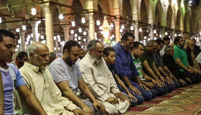 نماز عید کی شرائط