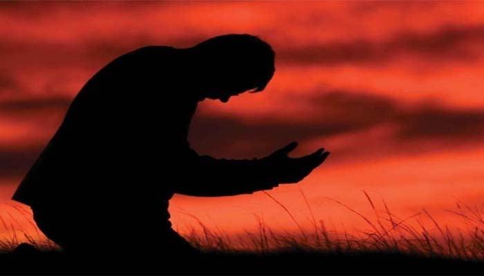 استغفار کی برکت
