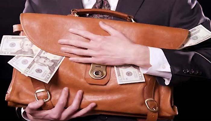 دولت کی افراط کا خطرہ